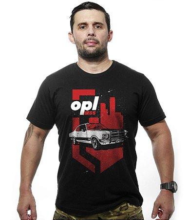 Camiseta Old Car Opala ss