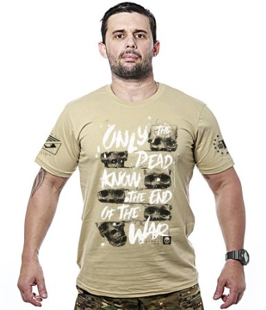 Camiseta Only Dead Know