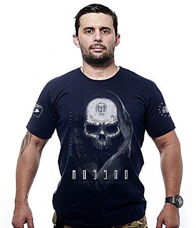 Camiseta Mossad Serviço Secreto Israelense