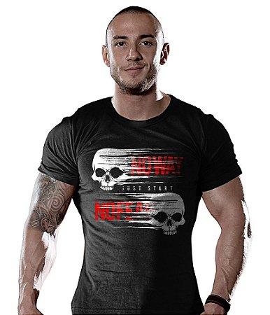 Camiseta Academia No Way No Fear