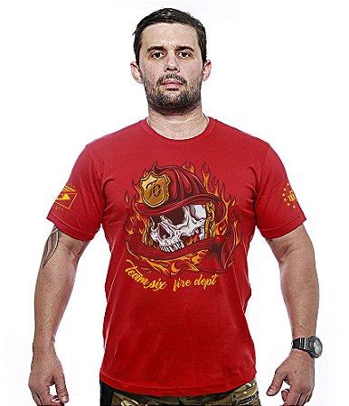 Camiseta Fire DPET