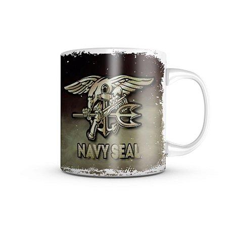 Caneca Navy Seal 325ml