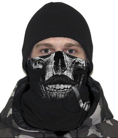 Face Armor Old Skull Team Six