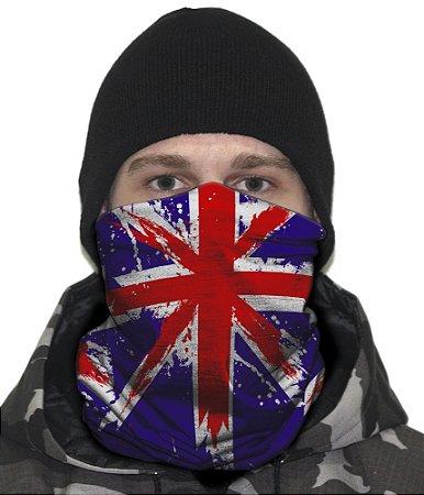 Face Armor Londres Team Six