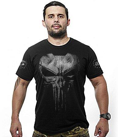 Camiseta Punisher Plate