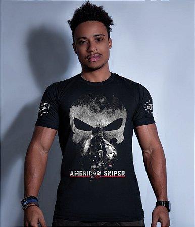 Camiseta GuFz6 American Sniper