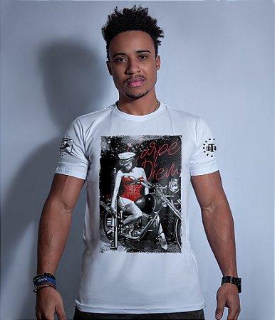Camiseta GuFz6 Carpe Diem