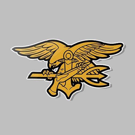 Adesivo Exclusivo Navy Seals