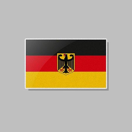 Adesivo Exclusivo Alemanha