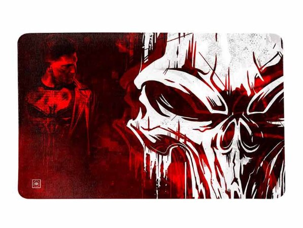 Tapete Militar The Punisher Justiceiro