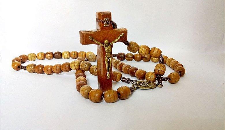 Terço Sagrado Coração de Jesus