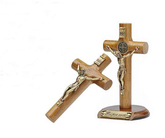 Cruz de Madeira - Foi por Você