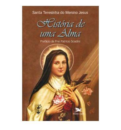 HISTÓRIA DE UMA ALMA