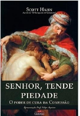 Livro - Senhor, Tende Piedade