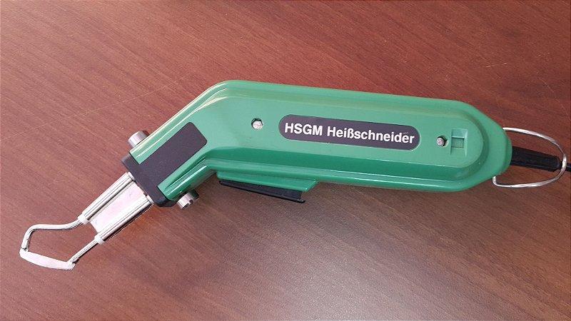 Faca de Corte a Quente HSGM-HSG-0 com lâmina R