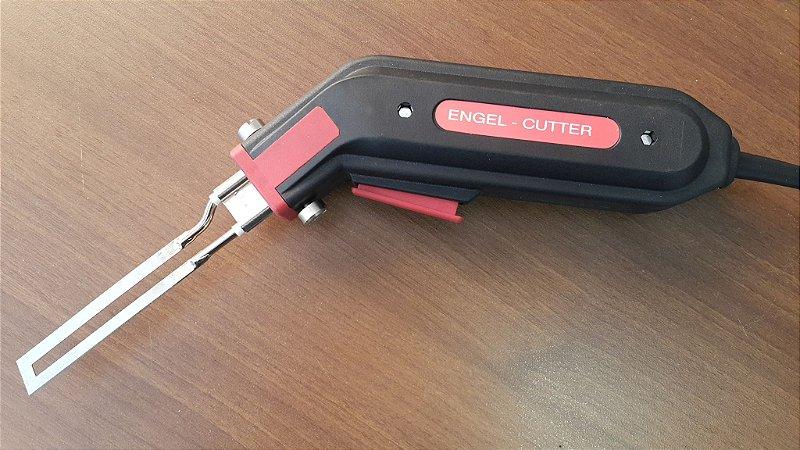 Faca de Corte a Quente para Isopor Engel Cutter com lâmina 70mm
