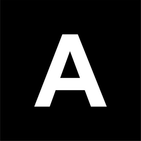 Chapas ABS para gravação mecânica branca com fundo preto 0,8mm