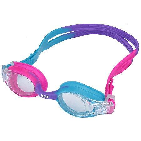 633a15686 Óculos de Natação Oxer - Infantil - Integra Sports Netzee