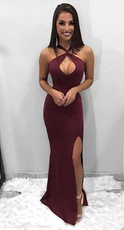 Vestido Marie Longo