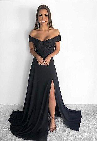 Vestido LCR YASMIM