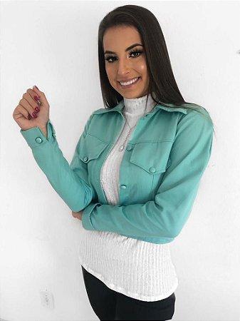 Jaqueta Monike