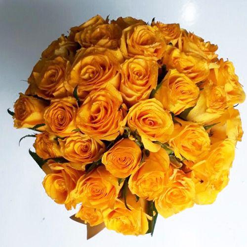 Bouquet Unique Amarelo