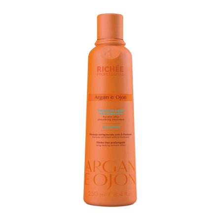 Shampoo Argan e Ojon Richée Professional 250ml