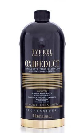 Escova Progressiva Alinhamento Térmico Oxireduct Tyrrel Professional 1L