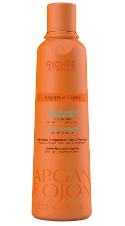 Condicionador Argan e Ojon Richée Professional 250ml