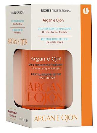 Óleo Capilar  Argan e Ojon Richée Professional 60ml
