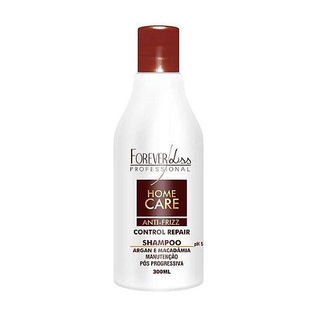 Shampoo Pós Progressiva Manutenção Home Care Forever Liss 300ml