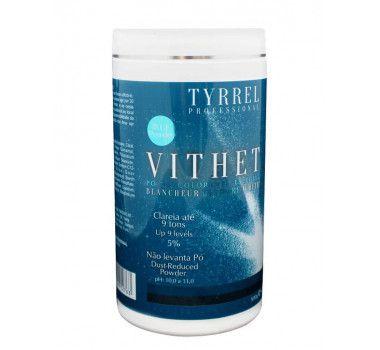 Pó Descolorante Especial Vithet Blue Powder Tyrrel Professional 500g