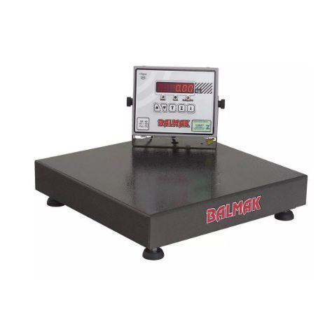 Balança eletrônica plataforma (Modelo: BK-300)