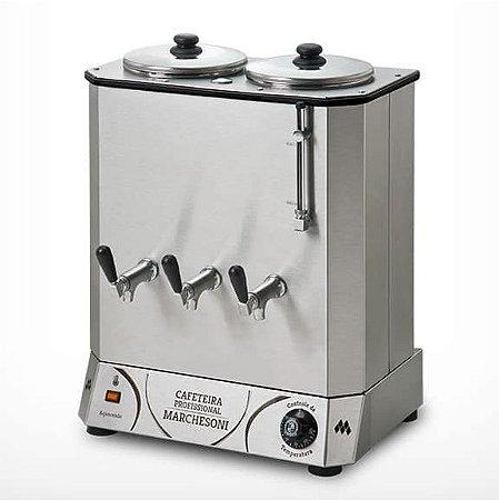 Cafeteira profissional - 8 litros (Modelo: CF.4.421)