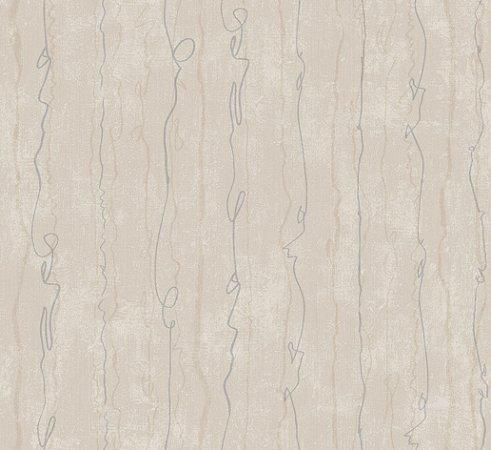 Papel de parede Adeline (Moderno) - Cód. j900601