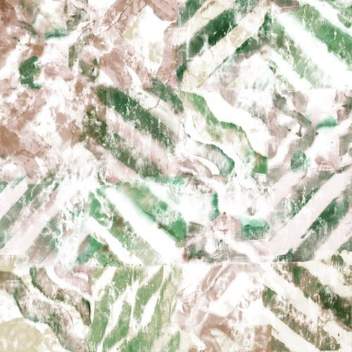 Papel de parede Aqua Living  cód.AQ86616