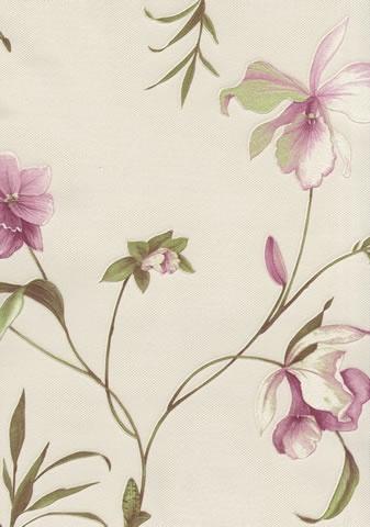 Papel de parede Corte Antica (clássico) - Cód. 8255