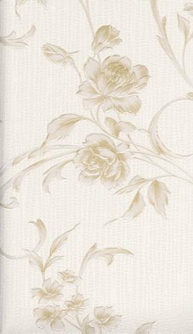 Papel de parede Fiorenza (clássico) - Cód. 8332
