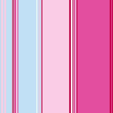 Papel de parede Girl (Infantil) - Cód. GB70404