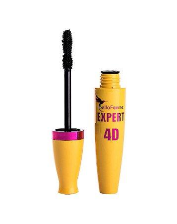 Rímel Expert 4D – Display com 12 unidades
