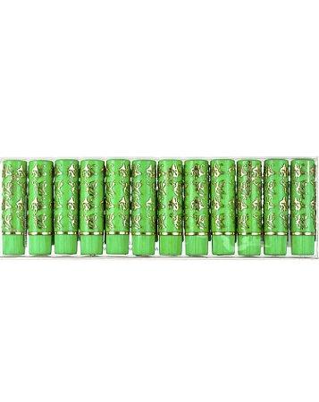 Batom 24 Horas – Blister com 12 unidades