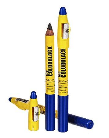 Lápis de Olho Jumbo Colossal – Display com 6 unidades