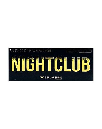 Paleta de Sombras Nightclub