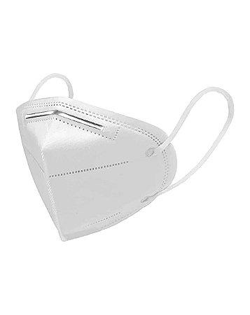 Máscara Descartável N95 - 2 unidades