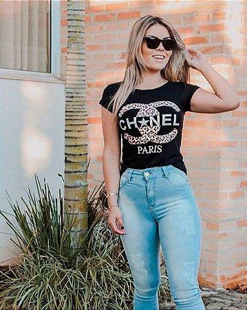 T Shirt Chanel