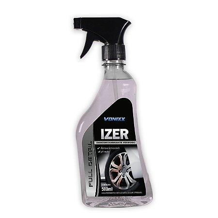Izer – Descontaminante ferroso (500ml)