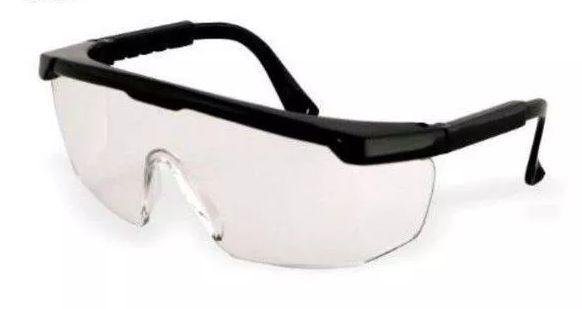 Óculos de Proteção Transparente - KALIPSO