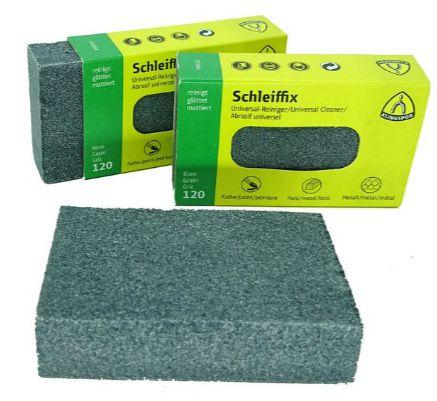 Sabonete Abrasivo Grão 120 - KLINGSPOR
