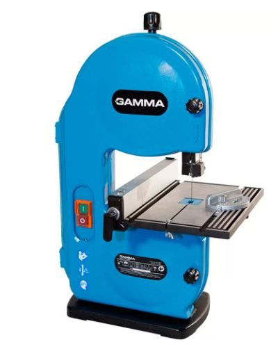Serra Fita para Madeira 240 x 200 mm - GAMMA-G121