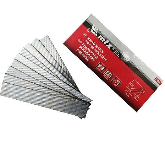 Pino Para Pinador Pneumático 5000 un - 20mm  MTX